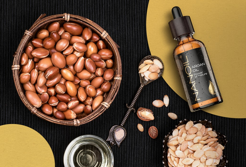 best argan oil for hair